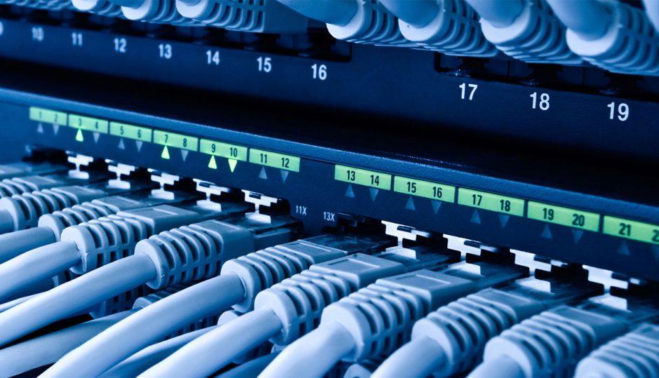 network switch tercihlerinde netfom bursa'da hizmetinizde