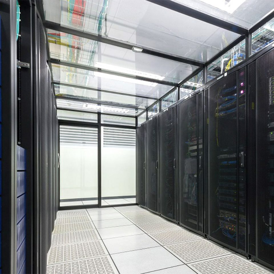 sistem odası ve network yönetimi netfom bilgisayar bursa