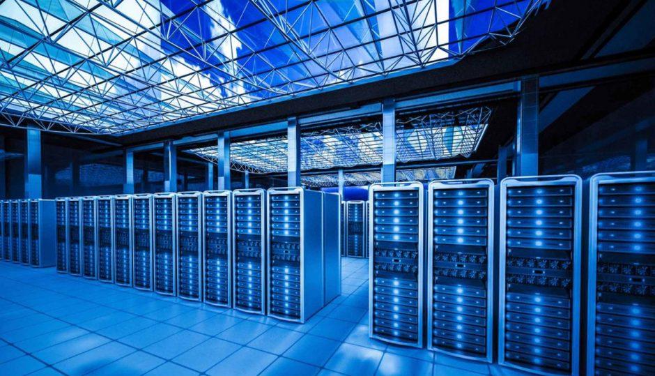 sistem odası kurulumu ve yönetimi netfom bilgisayar bursa