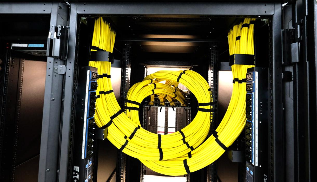 network bileşenleri aktif ve pasif netfom bilgisayar bilişim
